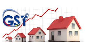 Bill to change residential property GST arrangements