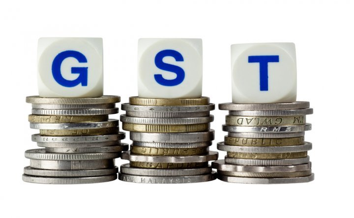 GST: simplified accounting for food retailers