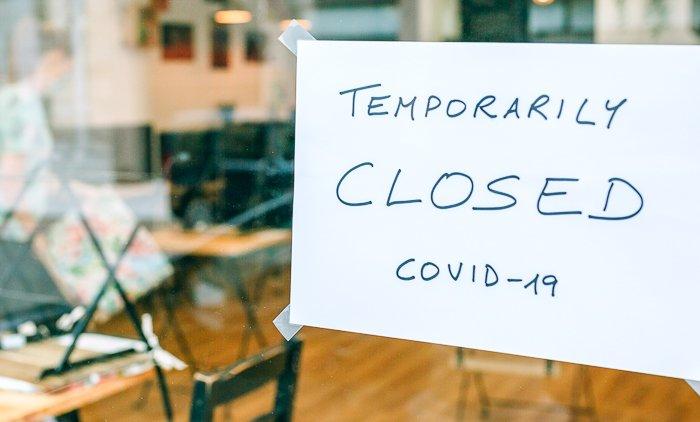 COVID-19 lockdown support